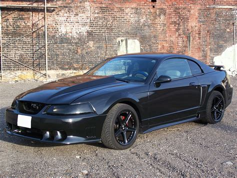 gt mustang 2000 2000 ford mustang gt related infomation specifications