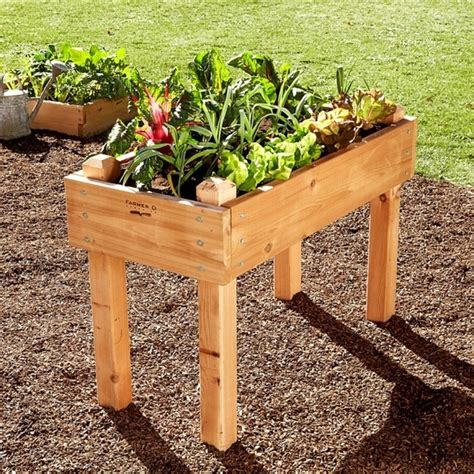 Make Your Own Planter Box by Make Your Own Cedar Planter Box Woodworking Projects Plans