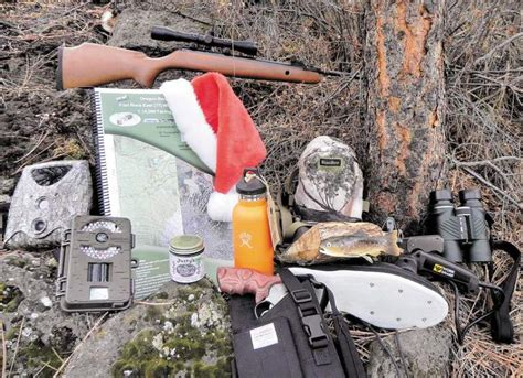 christmas gifts for outdoorsmen gary lewis picks out good
