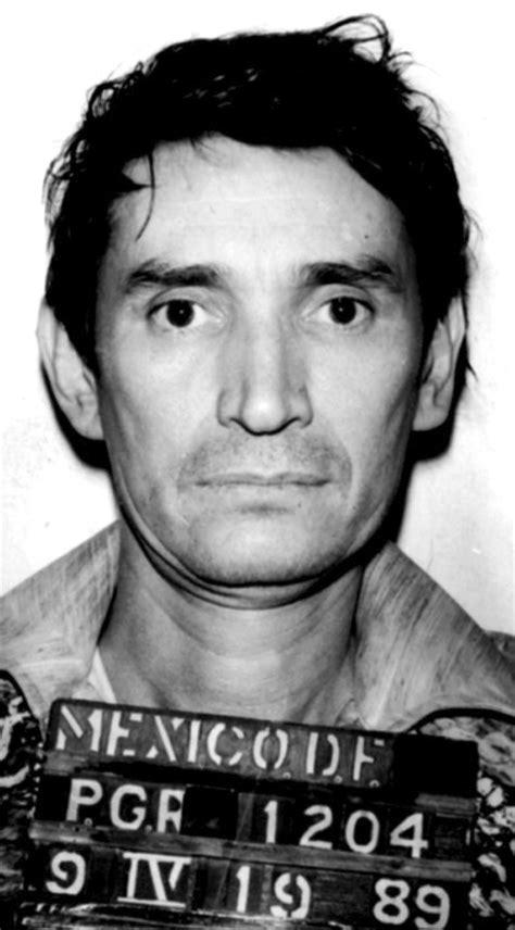 ZETA – La prisión de Félix Gallardo