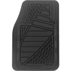 Floor Mats From Walmart Goodyear 4pc Premium Rubber Floor Mats Walmart