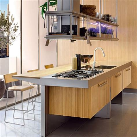 ilot bois cuisine ilot cuisine bois cuisine ilot central bois moderne ilot