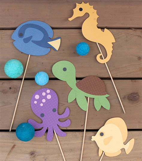 all free paper crafts 20 adorable animal printables allfreepapercrafts