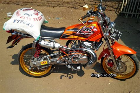 Striping Yamaha Rx King 1990 An 60 foto gambar modifikasi rx king modif keren air brush
