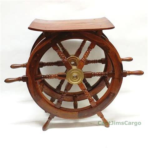 17 best nautical teak ship 17 best images about nautical teak ship s steering wheels