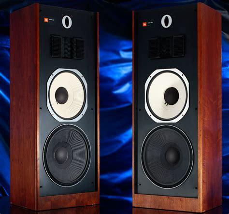 Beberapa Speaker Vintage Jbl jbl vintage l220 oracle speakers audiokarma org home