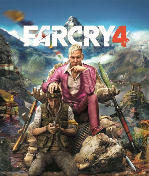characters far cry 4 television tropes idioms far cry 4 far cry wiki fandom powered by wikia