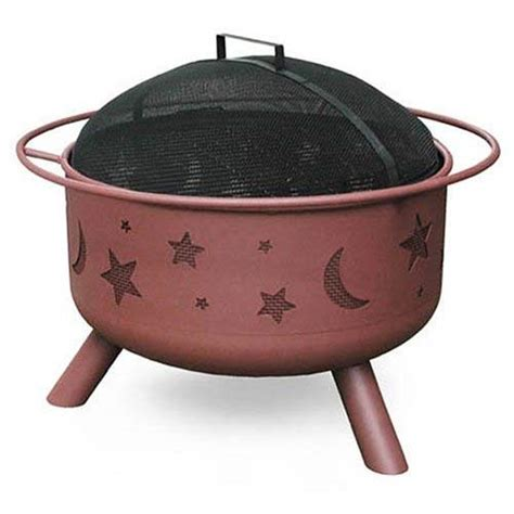 Landmann Firepit Landmann Big Sky Pits The Green
