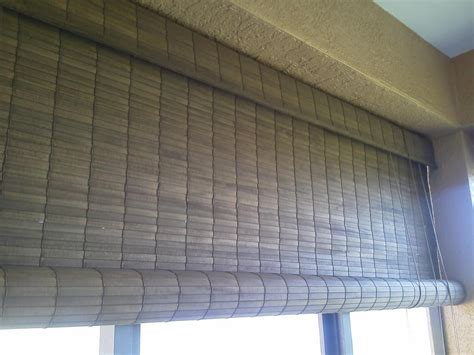 Exterior Patio Blinds Sun Shades For Porch Bamboo Karenefoley Porch And
