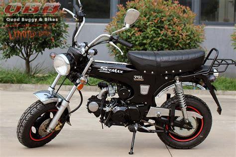 50ccm Motorrad 2 Personen by Skyteam Dax 50 St50 6 50ccm Moped F 252 R 2 Personen Skyteam