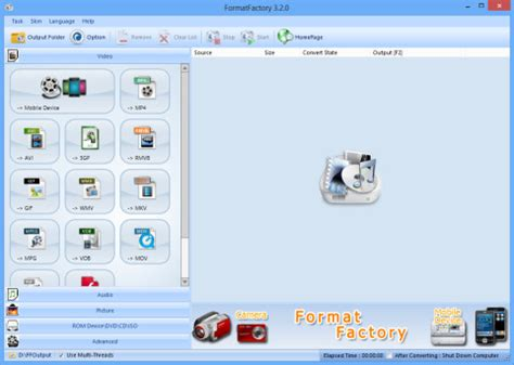 format factory new popular alternative to format factory