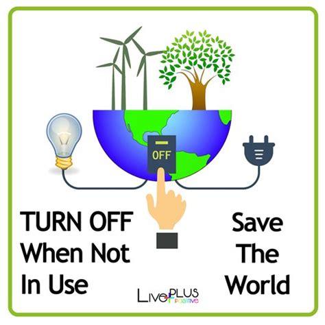 Safe Energy printable quot save energy quot sign live plus