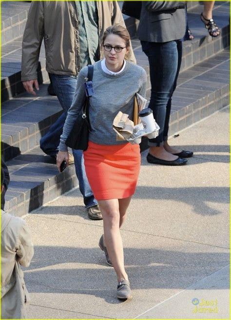 Sweater Supergirl benoist quot supergirl quot