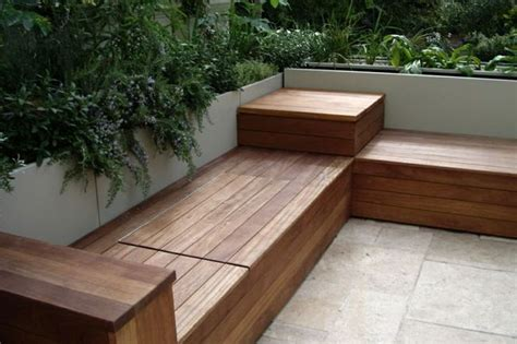 build a bench seat for garden build corner storage bench seat woodworking plans amp