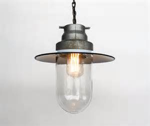 industrial light fixture vintage industrial ceiling l light fixture enamel