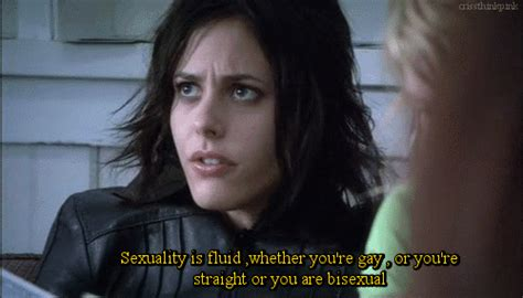 Bisexual Girl Meme - why the quot l word quot still matters ten years on oh no they
