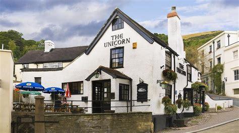 Malvern Images Of America the unicorn pub great malvern uk photograph by aleck rich