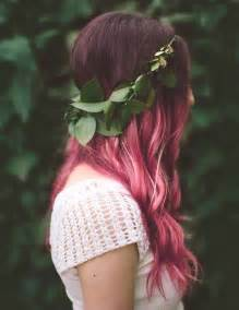 dye bottom hair tips still in style 24 colorful hairstyles to inspire your next dye job brit