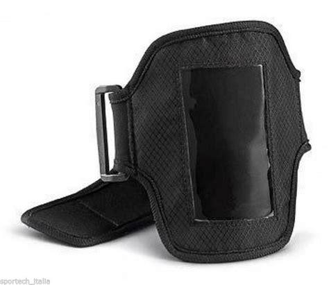 porta ipod da braccio fascia da braccio lettore mp3 design casa creativa e