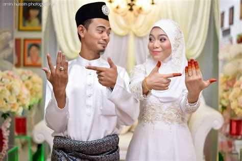 6 puzzling things that only happen in Malaysian Malay weddings