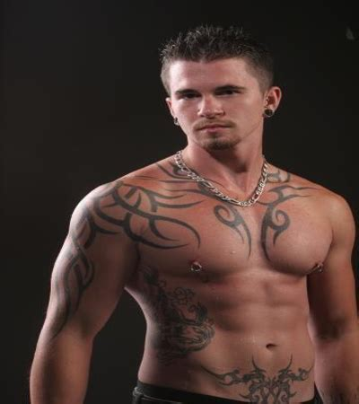 tribal tattoo designs for men chest chest tattoos and designs page 70
