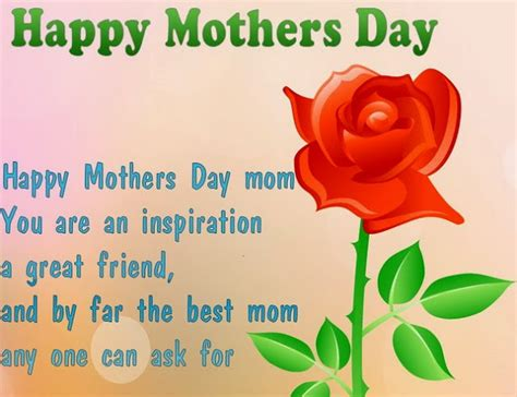 8 Great Quotes For Mothers Day by Happy S Day Quotes Messages Sayings Cards