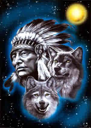native american wolf spirit wolf spirit native american explore passionhearts2007 s
