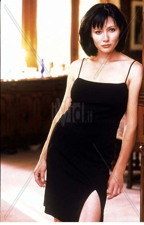 Phoebe Halliwell Hairstyles by Phoebe Halliwell Hairstyles Shannen Doherty