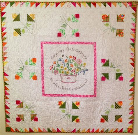 Mountain Creek Quilt Shop by How Does Your Garden Grow