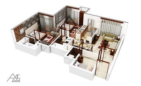 3d floor plan rendering 3d architectural floor plans rendering portfolio 3d