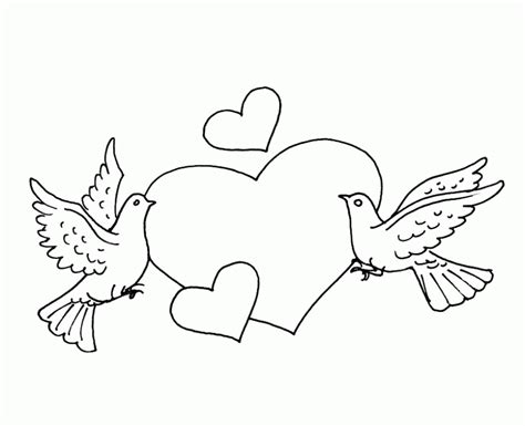 Imagenes De Amor Y Para Dibujar | imagenes de amor para dibujar colorear pintar im 225 genes
