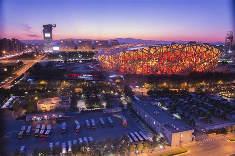 Kina Top top 12 attractions and things to do in beijing china