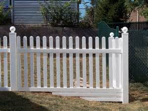 picket fences capital fence gallery picket fences