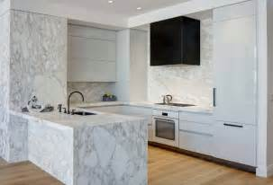 kitchen design latest trends marble trimmed furniture and house beautiful three will define