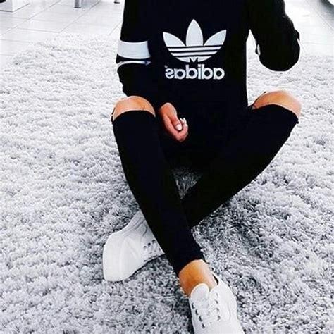 Adidas Set Anak Fashion D 249 style image 3789003 by loren on favim