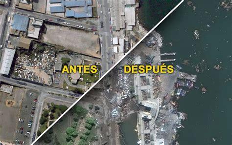 Imagenes Satelitales Historia | publican im 225 genes satelitales que muestran el paso del