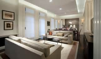 Apartment Desing Ideas by American Art Deco Style Modern Apartment Interior Design