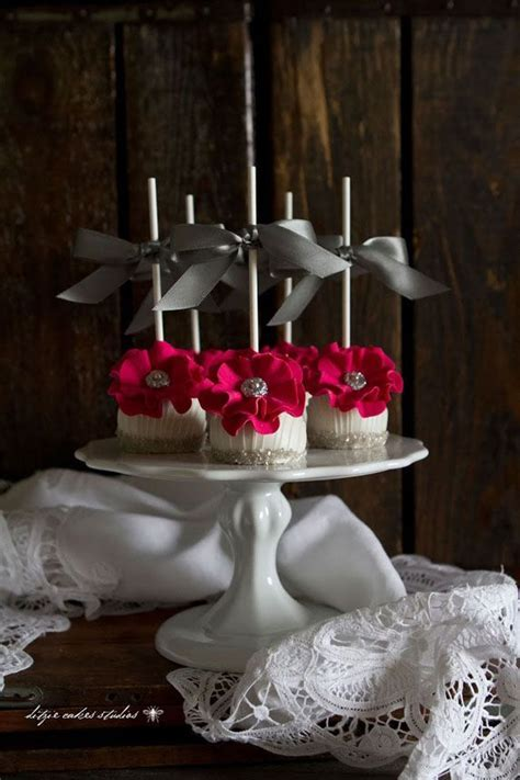 Wedding Cakes   Wedding Cake Pops #2055189   Weddbook