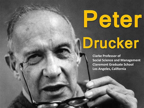 peter drucker 100 how to create a customer blog strategic marketing