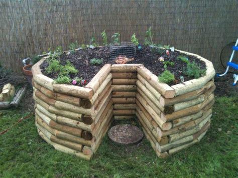 Keyhole Gardening by Keyhole Garden Garden Keyhole Garden