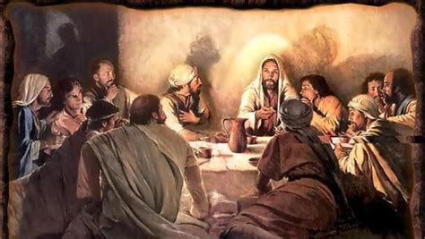 jesus and his disciples while it was still dark part iii the atheist