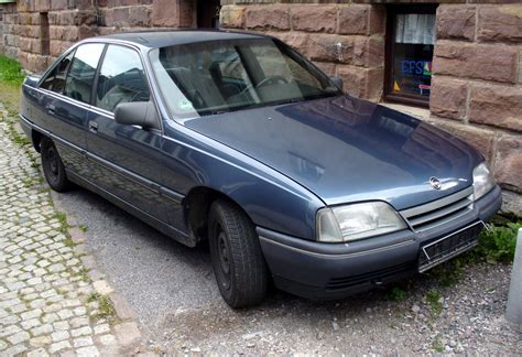 opel omega 1990 1990 opel omega a pictures information and specs auto