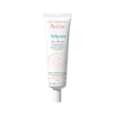 Avene Triacneal Skin Care avene triacneal soin skin care 30 ml sivilcel kremi