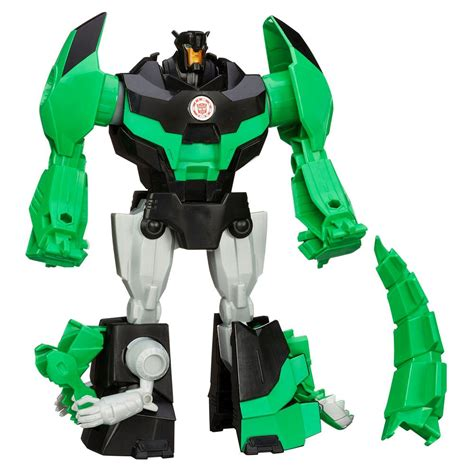 Transformers Speakers In Disguise It Had To Be Said by Boneco Hasbro Transformers Robots In Disguise Grimlock