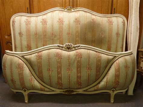 antique king bed antique french king size bed cg56 the french depot