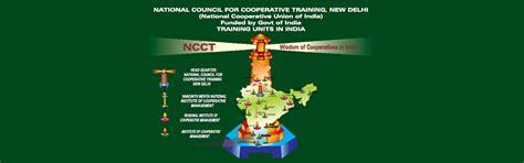 Nau Mba Program Cost by Natesan Institute Of Co Operative Management Nicm
