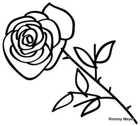 imagenes en blanco y negro de flores dibujos de palabras que empiezan con los fonemas p q r