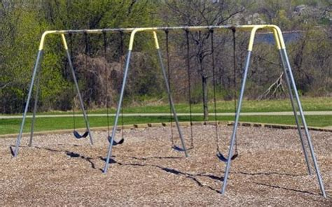 swing com hunt for swing saboteur after number of children are injured