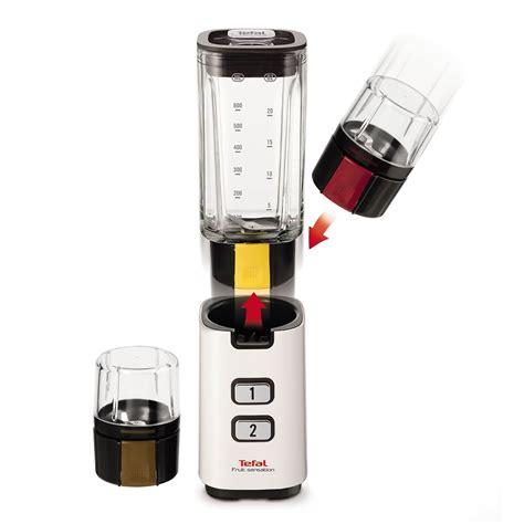 Blender Mixer Juicer Tefal Bl142140 Mini Blender Mixer Smoothie Maker Juicer With Chopper Grinder New Ebay