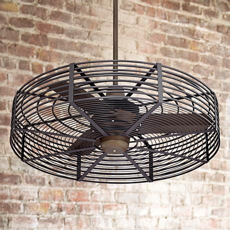 industrial outdoor ceiling fans best 25 caged ceiling fan ideas on industrial
